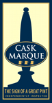 Cask Marque - The sign of a Great Pint - Independently Inspected