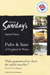 As Recommended in Alistair Sawday's Guide
