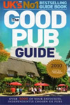 As Recommended in The Good Pub Guide
