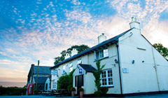 Tucked away in the beautiful Dorset countryside, close to Sherborne lies the Chetnole Inn. It is the perfect base to discover picturesque Dorset, Dorchester
